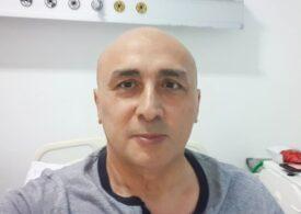 Cum se simte Marcel Pavel, diagnosticat cu COVID-19