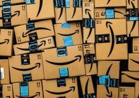 Amazon a angajat 400.000 de persoane în 2020. Nicio altă companie din lume nu a creat mai multe locuri de muncă în ultimul deceniu