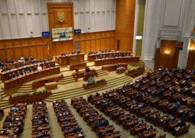 Comisia pentru Muncă a Camerei Deputaţilor a respins majorarea alocațiilor cu 20%. Urmează votul în plen