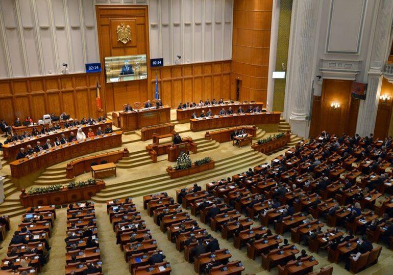 Harta alegerilor parlamentare: Vezi candidații din județul tău