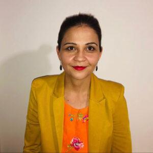 Nicoleta Gruia