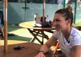 Starurile din tenis iau cu asalt micuțul turneu de la Palermo: Un alt nume mare o va înfrunta pe Simona Halep în Italia