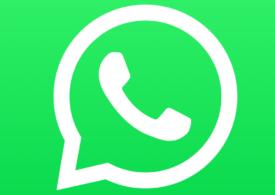 WhatsApp a lansat apelurile audio şi video pentru varianta de desktop