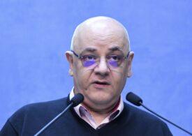 Arafat: Românii au devenit neglijenţi şi nu mai respectă regulile de bază. Tinerii cred că pandemia este o glumă
