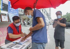 COVID-19: Situația din Beijing este în continuare gravă