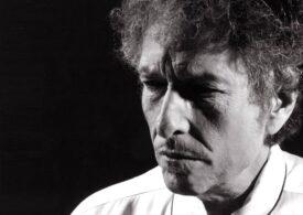 Bob Dylan scrie istorie, la aproape 80 de ani - ce record a stabilit