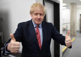 Retragere tot mai tensionată a Marii Britanii din UE: Bruxelles-ul amenință, Boris Johnson invocă apărarea integrității UK