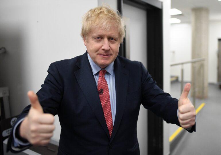 """Demisie neașteptată în Guvernul britanic: """"Ne dă de înțeles că Johnson e pe punctul de a încălca legea"""""""