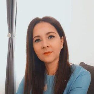 Irina Olteanu