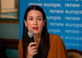 Clotilde Armand anunță că a fost dată în judecată de primarul Dan Tudorache: Declanșați un proces pentru intimidare și folosiți tehnici bolșevice