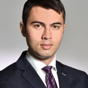 Constantin Măgdălina