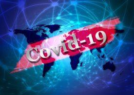 România se menține pe locul doi în UE la numărul de cazuri noi de COVID-19. În Spania, infectările s-au dublat