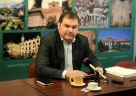 Cseke Attila: Ministerul Dezvoltării nu are bani pentru a finanţa organizarea centrelor de vaccinare