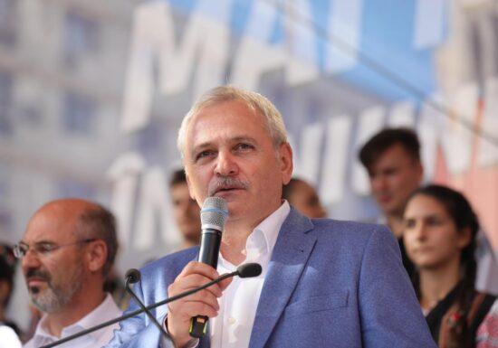 Corpul de Control al ministrului Justiției merge la Rahova în scandalul Dragnea la TV (Surse)