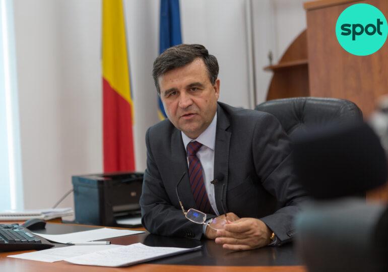 Bologa: Secţia Specială nu a trimis niciun magistrat în judecată pentru corupţie în 2 ani. Acest lucru nu se întâmpla când DNA avea această competenţă