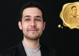 Gala Matei Brâncoveanu 2020: Marele premiu de 12.000 euro oferit de Fundația Alexandrion a fost câștigat de Edmond Niculușcă