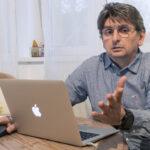 Reforma PSD, o șmecherie politică în care Rafila și Buzatu discută despre mască