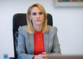 Primarul Gabriela Firea cere demisia ministrului Muncii, Violeta Alexandru