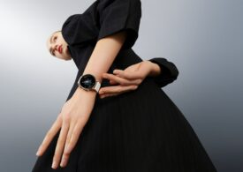 HUAWEI anunță lansarea în România a noului ceas Huawei Watch GT 2 (42 mm)