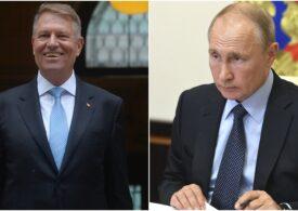 Pentru prima dată din 1989, agresivitatea Rusiei e o preocupare majoră de securitate pentru România