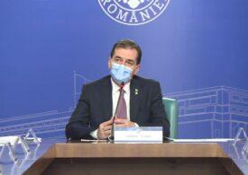 Orban: În sfârșit, avem Legea carantinării. Peste 3.000 de români cu COVID-19 nu au fost internaţi