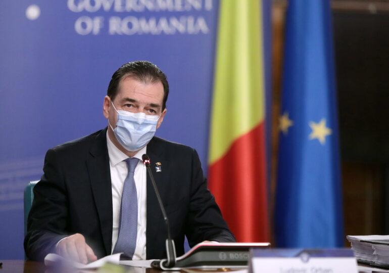 Orban: Credeţi că s-a născut  mitingul din Piaţa Victoriei din senin? A fost pregătit