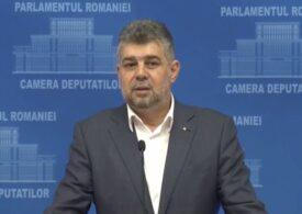 PSD sesizează CCR, după ce Guvernul doar a informat Parlamentul de prelungirea stării de alertă. A decis și când depune moțiunea de cenzură