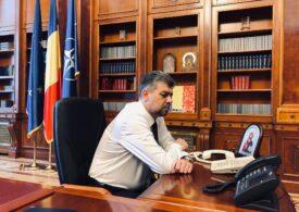 PSD votează prelungirea stării de alertă, dar pune condiții legate de achiziții și biserici