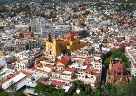 Cutremur cu magnitudine de 7,5 în Mexic: O persoană a murit UPDATE