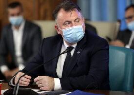 Tătaru, previziuni pentru toamnă: Dacă respectăm regulile, va fi o creştere uşoară, asumabilă, a cazurilor de COVID-19. Dacă nu respectăm...