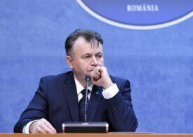 Nelu Tătaru, despre moţiunea care-l vizează: Aş fi vrut să nu grăbim politica peste momentul medical