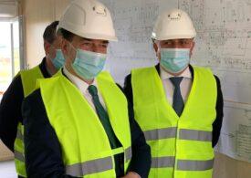 Ministrul Bode promite că începe lucrările la peste 150 km de autostrăzi şi drumuri expres în 2020