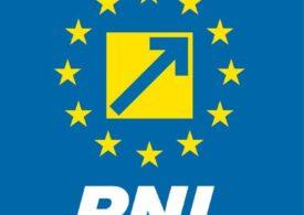 PNL și USR cresc, PSD și ALDE scad - barometru Europa FM