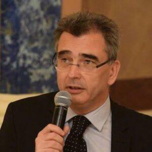 Petrișor Peiu