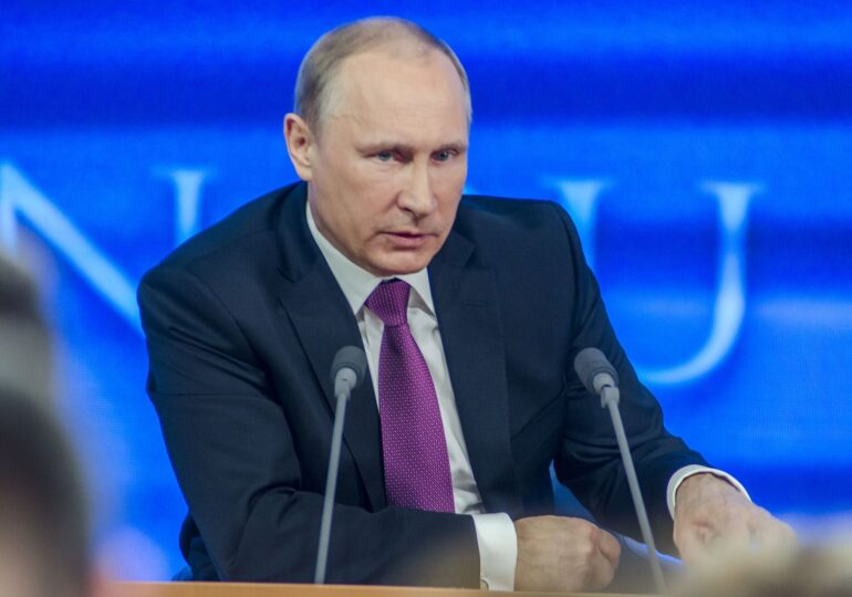 Putin a pregătit o forţă rusă de poliţie în sprijinul lui Lukaşenko, dar promite că va inteveni doar la nevoie. Reacția NATO și a Opoziției din Belarus
