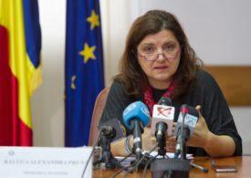 Raluca Prună, despre anunţul ministrului Justiţiei privind vârsta de pensionare: O ipocrizie politică şi socială maximă