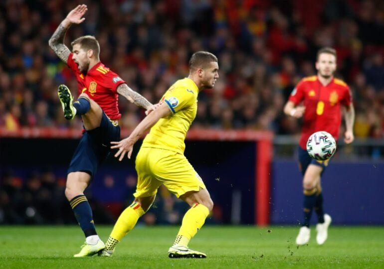 UEFA a anunțat noul program al României în Liga Națiunilor