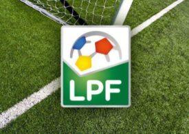 Liga 1: Victorie în prelungiri pentru Universitatea Craiova