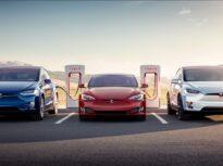 2,9 miliarde de euro pentru baterii. UE a aprobat planul care prevede ajutoare de stat pentru Tesla şi BMW