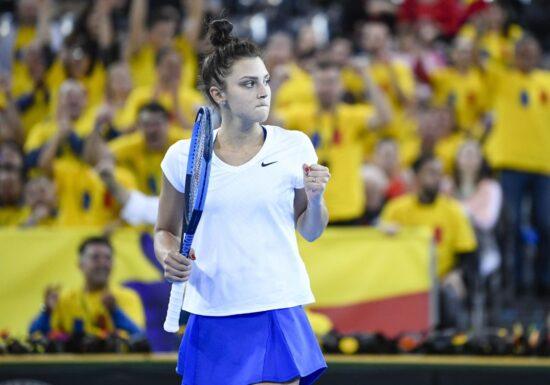 Au intrat banii de la WTA: Iată ce sume au încasat tenismenele noastre