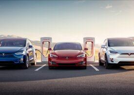 Tesla scumpeşte Model S în Europa, după ce guvernele au crescut stimulentele la cumpărarea de vehicule electrice