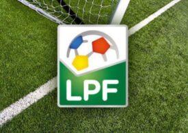 Liga 1: Rezultatele înregistrate în play-off și play-out și clasamentele