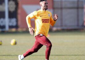 Florin Andone a semnat cu o nouă echipă - oficial