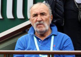 O legendă a tenisului dezvăluie de ce nu a mai vorbit timp de 2 ani cu Țiriac: A orchestrat tot ce s-a întâmplat la București