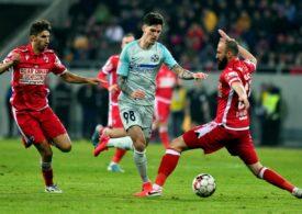 Dinamo - FCSB: Televizare și echipele probabile
