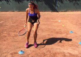 O tenismenă din România confirmă ajutorul primit: Aveam nevoie de bani