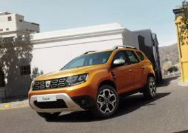 Consum real Dacia Duster: Datele pentru fiecare motorizare
