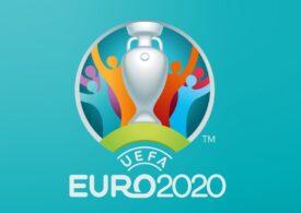 UEFA a decis cine va organiza EURO 2020