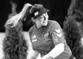 O sportivă de renume a murit la doar 30 de ani din cauza unor complicaţii la naştere