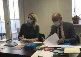 ANES și UNICEF, parteneriat pentru asigurarea de șanse egale pentru toți copiii din România